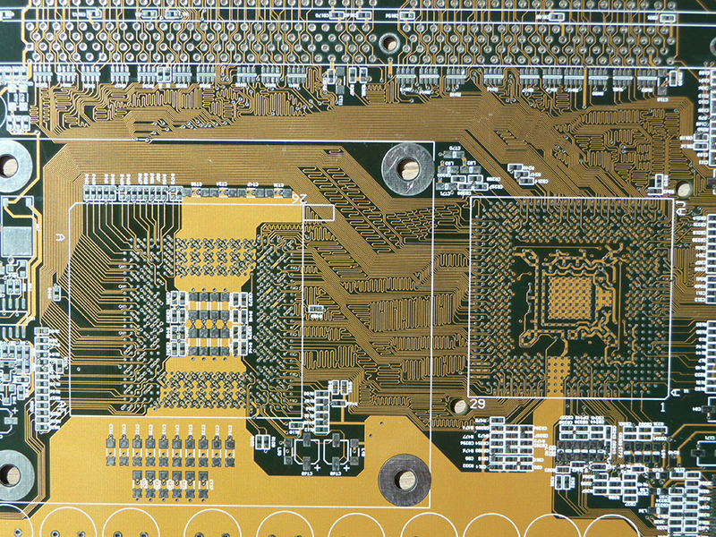 PCB Prototype – Online PCB order for prototype & small series